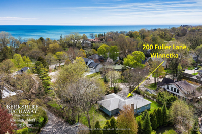 200 Fuller Lane, Winnetka, IL 60093 - #: 10377816