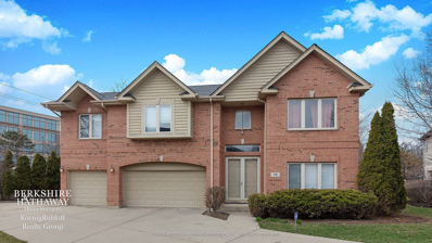 70 Spencer Court, Deerfield, IL 60015 - #: 10378828