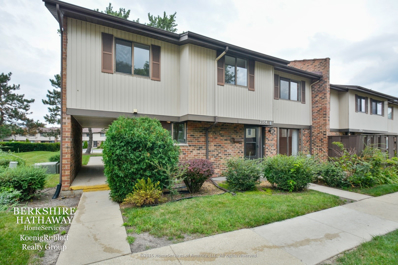 7354 Winthrop Way UNIT 8, Downers Grove, IL 60516 - #: 10382654