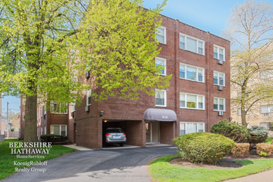 910 Washington Street UNIT 4C, Evanston, IL 60202 - #: 10383479