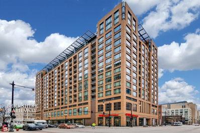 520 S State Street UNIT 1002, Chicago, IL 60605 - #: 10383777