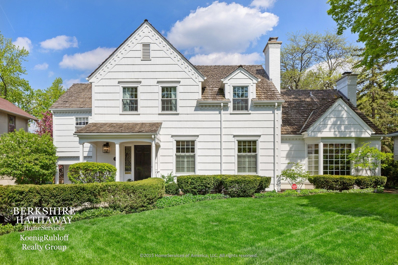 21 Orchard Place, Hinsdale, IL 60521 - #: 10383947