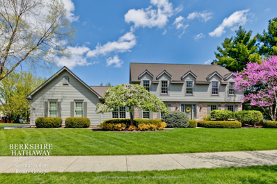 52 White Barn Road, Vernon Hills, IL 60061 - #: 10385666