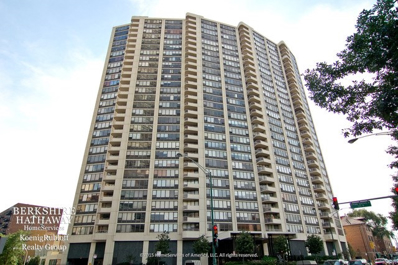 3930 N Pine Grove Avenue UNIT 1207, Chicago, IL 60613 - #: 10386683
