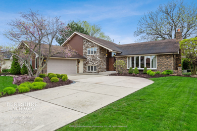 231 Rodgers Court, Willowbrook, IL 60527 - #: 10388605