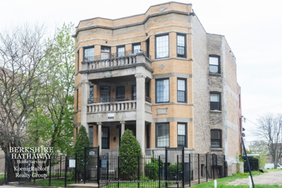 1517 E Marquette Road #1E, Chicago, IL 60637 - #: 10392083
