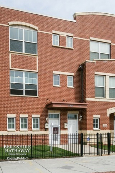 2322 E 71st Street UNIT A, Chicago, IL 60649 - #: 10394485