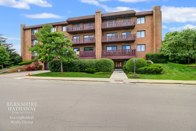 1795 Lake Cook Road UNIT 312, Highland Park, IL 60035 - #: 10394501