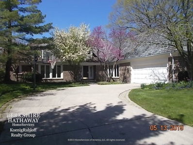 50 Barn Swallow Lane, Lake Forest, IL 60045 - #: 10395175