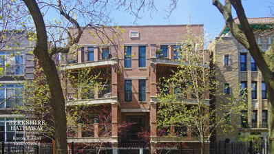 4732 N Malden Street UNIT 2, Chicago, IL 60640 - #: 10395337