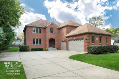 524 Mallard Lane, Deerfield, IL 60015 - #: 10399354