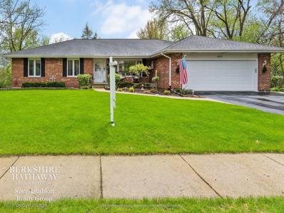 866 E Sterling Avenue, West Chicago, IL 60185 - #: 10400150