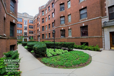 2330 N Lincoln Park West UNIT 1C, Chicago, IL 60614 - #: 10402492