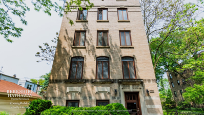 2054 W Morse Avenue UNIT 2, Chicago, IL 60645 - #: 10405165