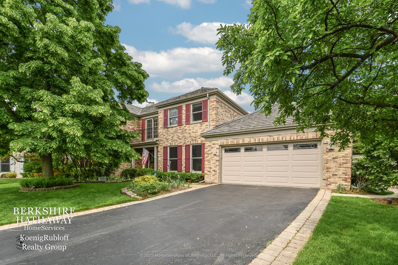 2351 Iroquois Drive, Glenview, IL 60026 - #: 10408156