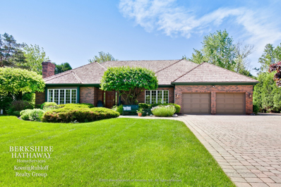 339 S Basswood Road, Lake Forest, IL 60045 - #: 10409372