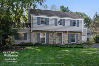 614 Kenilworth Avenue, Kenilworth, IL 60043 - #: 10409694