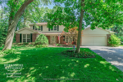 1260 Grove Court, Lake Forest, IL 60045 - #: 10409941