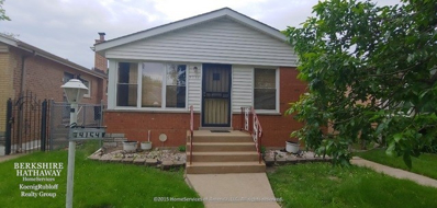 9154 S Emerald Avenue, Chicago, IL 60620 - #: 10410078
