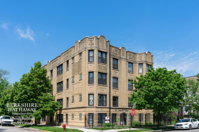 2102 N Central Park Avenue UNIT 3, Chicago, IL 60647 - #: 10410263