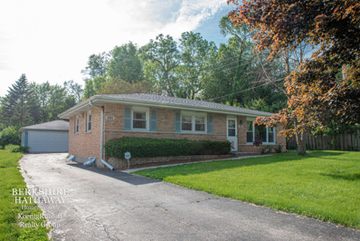 5602 Woodward Avenue, Downers Grove, IL 60516 - #: 10410792