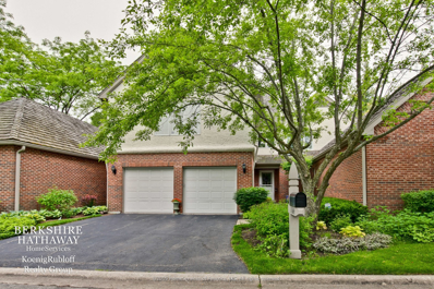 1164 Lynette Drive UNIT 1164, Lake Forest, IL 60045 - #: 10411280