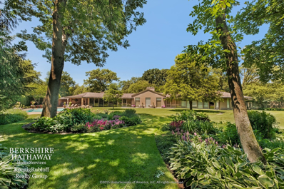 701 Hibbard Road, Winnetka, IL 60093 - #: 10411287