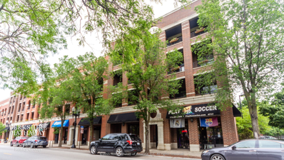4717 N Clark Street UNIT 3N, Chicago, IL 60640 - #: 10411908