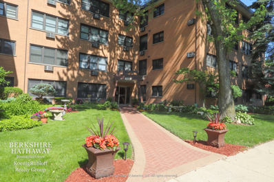 500 Washington Boulevard UNIT 102, Oak Park, IL 60302 - #: 10413198