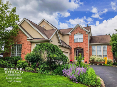 2584 Joshua Lane, Northbrook, IL 60062 - #: 10414953