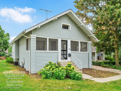 419 Hill Avenue, Glen Ellyn, IL 60137 - #: 10420839