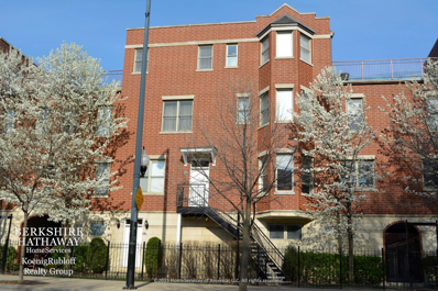 5121 N Damen Avenue UNIT A, Chicago, IL 60625 - #: 10421916