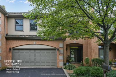 1533 Ammer Road, Glenview, IL 60025 - #: 10423003