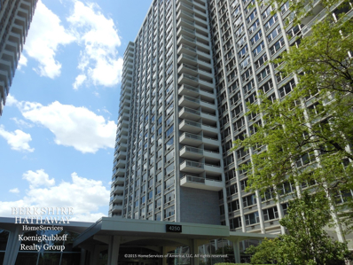 4250 N Marine Drive UNIT 1926, Chicago, IL 60613 - #: 10423127