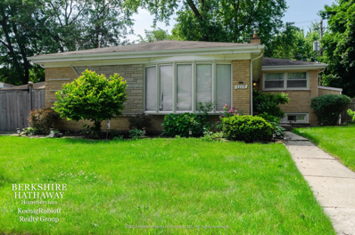 1119 E 161st Place, South Holland, IL 60473 - #: 10423789