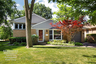 1723 Marcee Lane, Northbrook, IL 60062 - #: 10425043