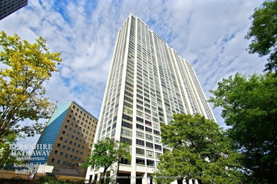 2800 N Lake Shore Drive UNIT 817, Chicago, IL 60657 - #: 10425210