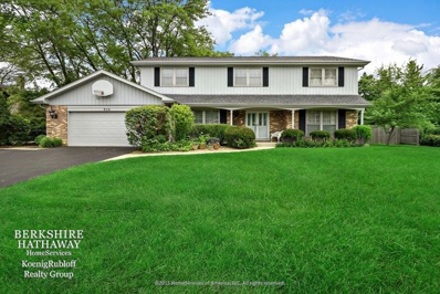 950 Summit Drive, Deerfield, IL 60015 - #: 10428036
