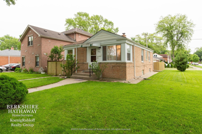 5819 Church Street, Morton Grove, IL 60053 - #: 10428045