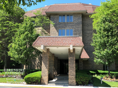 1250 Rudolph Road UNIT 4A, Northbrook, IL 60062 - #: 10428236