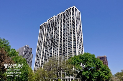 2800 N Lake Shore Drive UNIT 308, Chicago, IL 60657 - #: 10428380