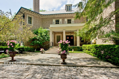 255 E Foster Place, Lake Forest, IL 60045 - #: 10429287