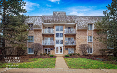 930 Rogers Street UNIT 303, Downers Grove, IL 60515 - #: 10431718