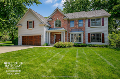 455 Stagecoach Court, Glen Ellyn, IL 60137 - #: 10432350
