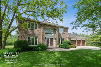 120 S Basswood Road, Lake Forest, IL 60045 - #: 10432511