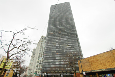5415 N Sheridan Road UNIT 514, Chicago, IL 60640 - #: 10432675