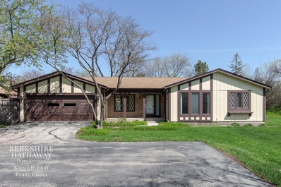 1449 Estate Lane, Glenview, IL 60025 - #: 10435017