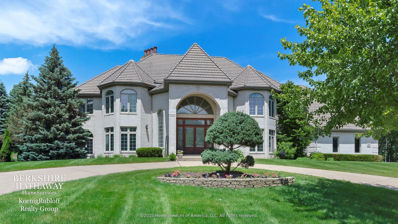 2 Chippewa Court, Burr Ridge, IL 60527 - #: 10435091