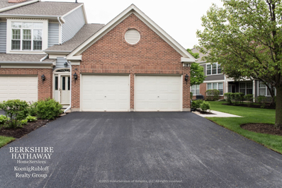187 Princeton Lane UNIT 187, Glenview, IL 60026 - #: 10437877