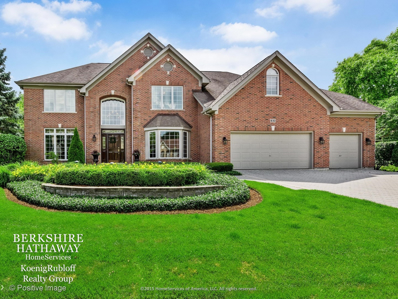 830 Deerpath Court, Wheaton, IL 60189 - #: 10439033